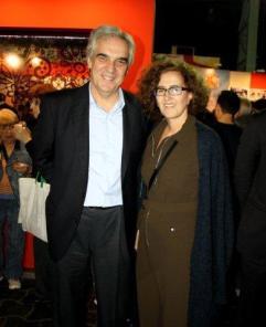 Embajador delegada País Vasco