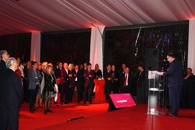 1 Aniversario Iberia Bs As 2017