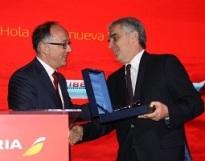 2 Aniversario Iberia Bs As 2017