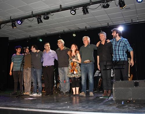 BLOG Grupo de música FOLK 1