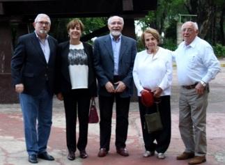 Blog Reunión Begoña Consejero y Consul