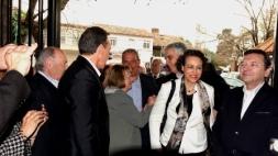 BLOG M Valerio llegada Centro Galicia 1