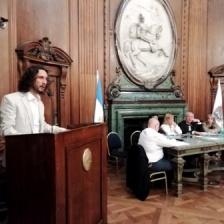 Blog Farías en la Legislatura Mojón gallego 2