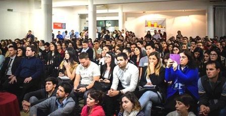 Blog Jornadas Estudiar en España 1'