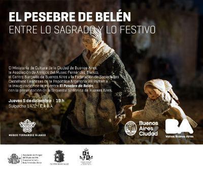 Blog Los pesebres